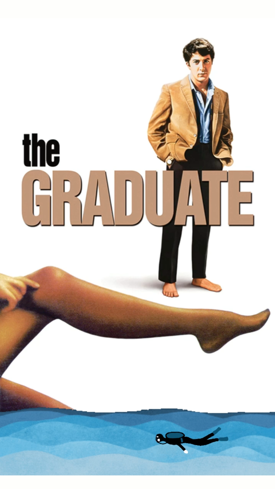 The Graduate - Ray Taylor Show