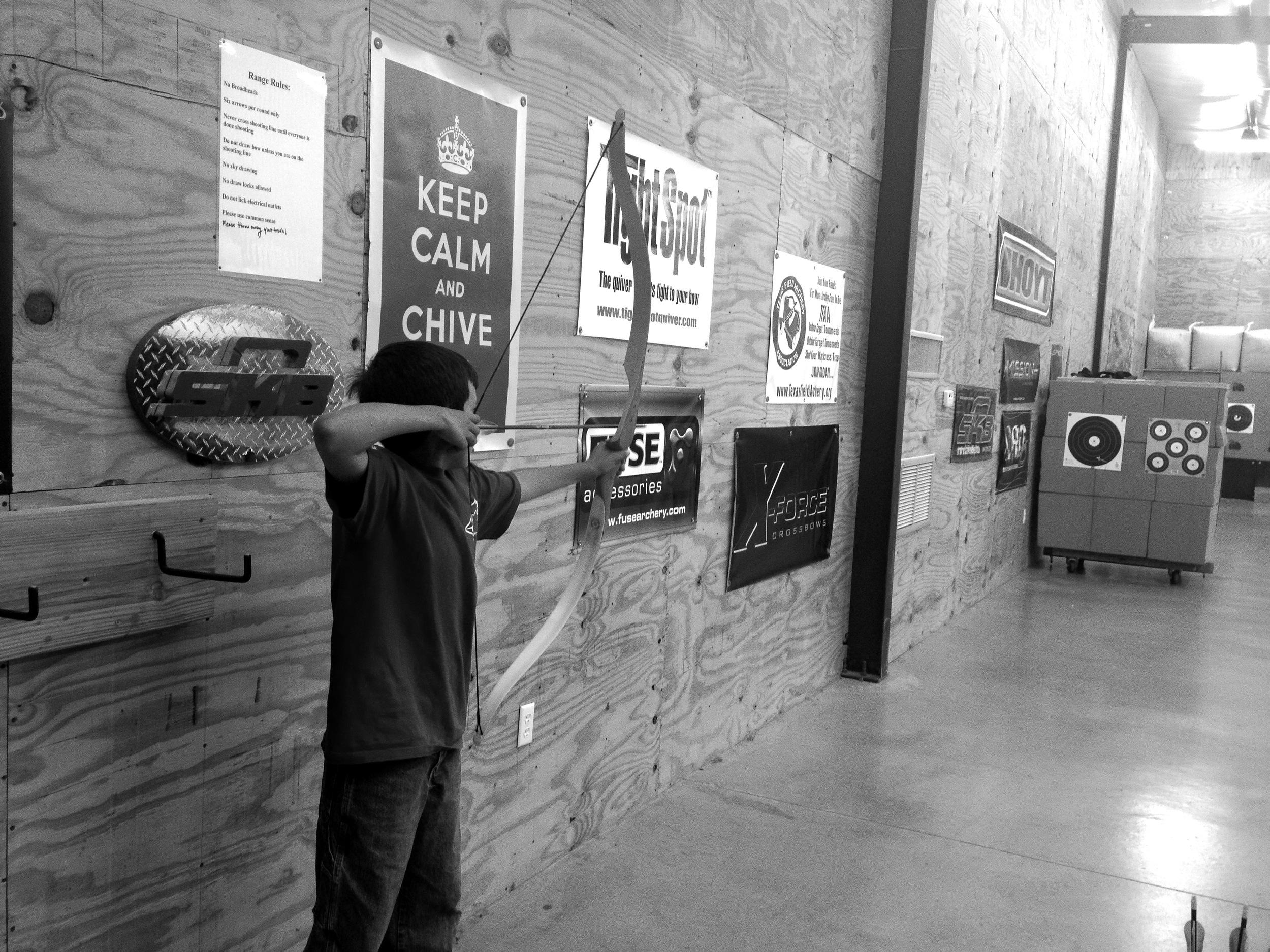 Thomas shooting - 4/19