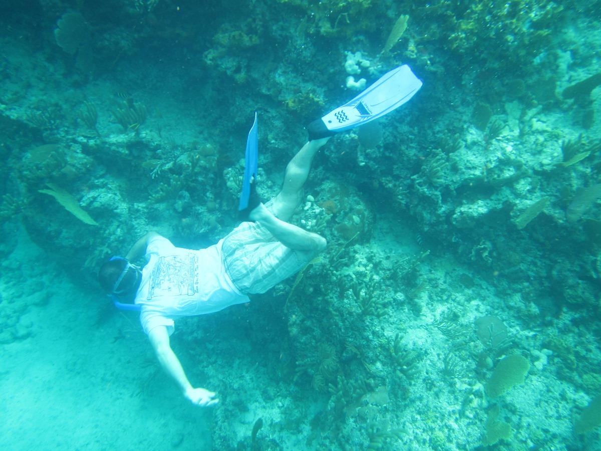 Bahamas Trip 2013 165-Paul diving.jpg