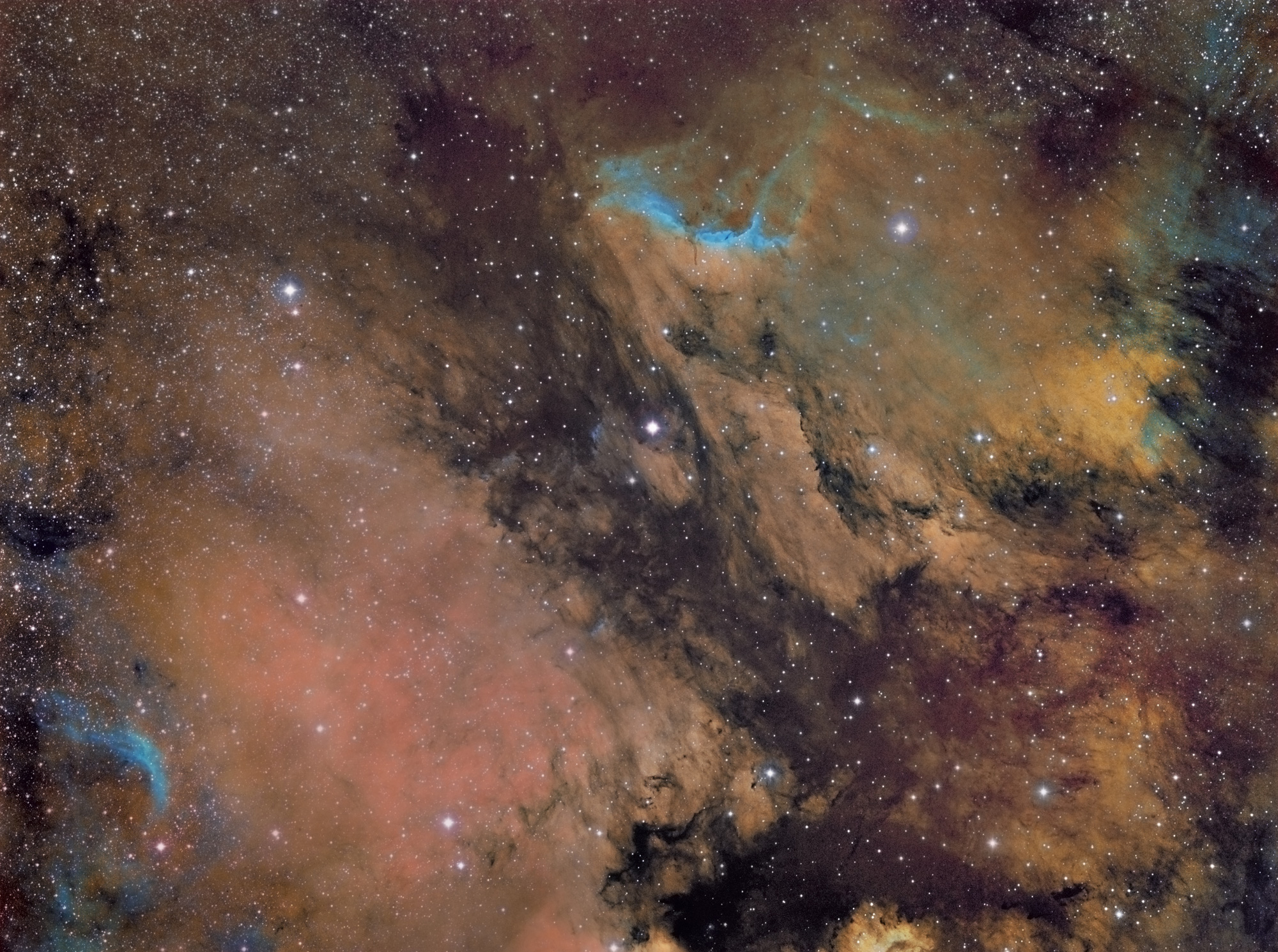 Hubble Pallet