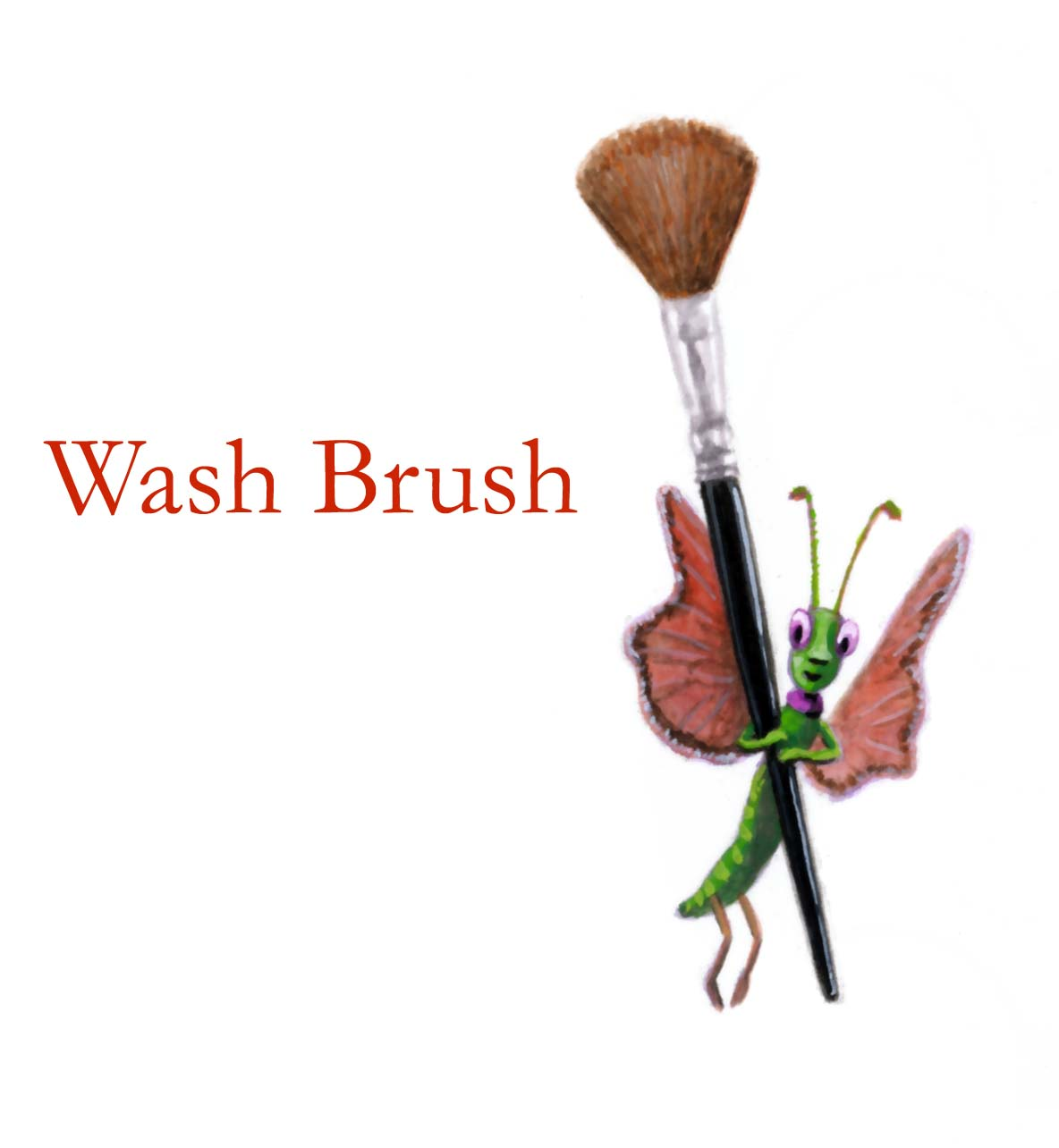 Busy Bugs-wash brush.jpg