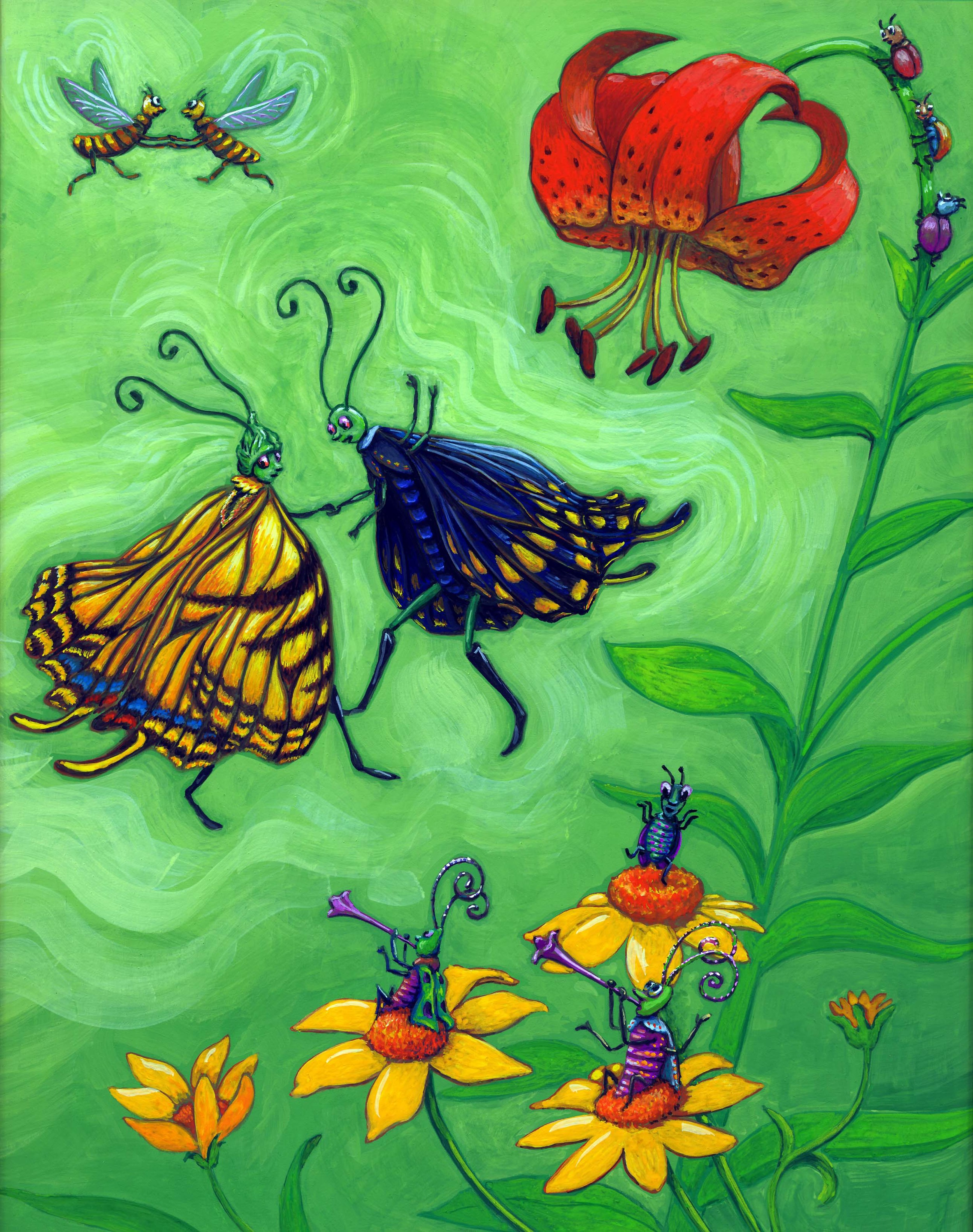 Busy Bugs-woodland dance.jpg
