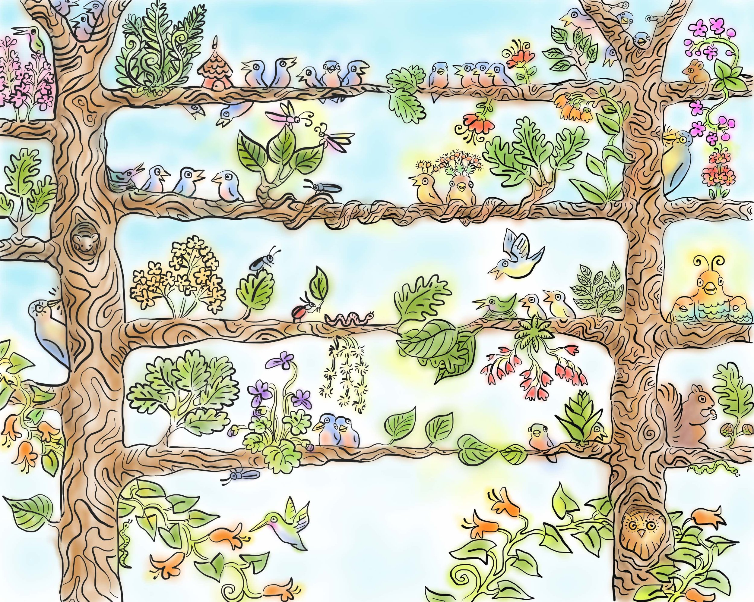 singing birds & 2 trees2.jpeg