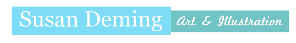 Susan Deming art & illustration logo.jpg