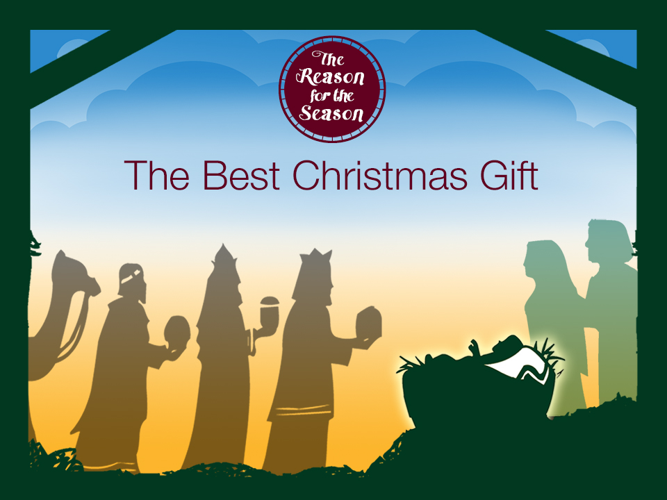 Series of four holiday advertisement and multi-media designs for a non-profit, 2012
