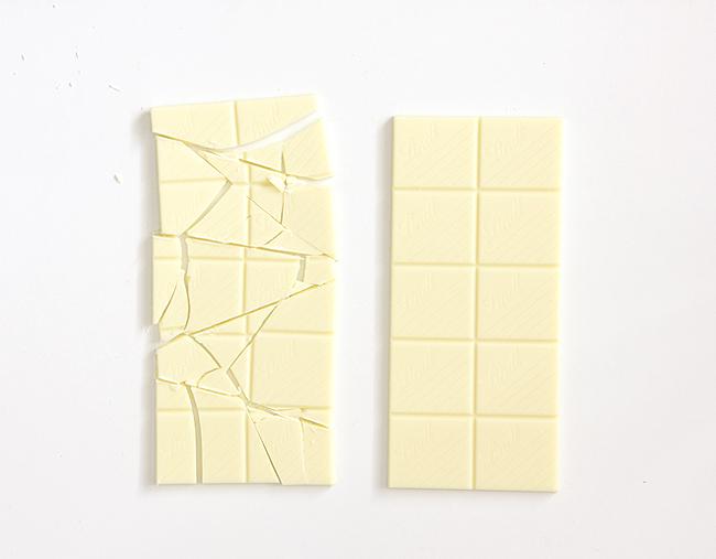 Erika Rax - Caramelised White Chocolate