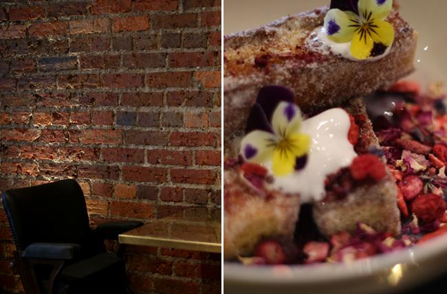 Erika Rax - Hobart Food Guide - Pilgrim Coffee