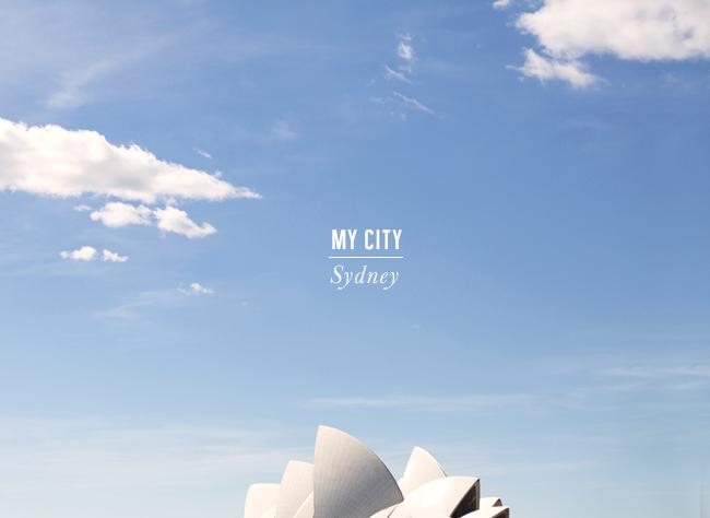 Erika Rax - Sydney