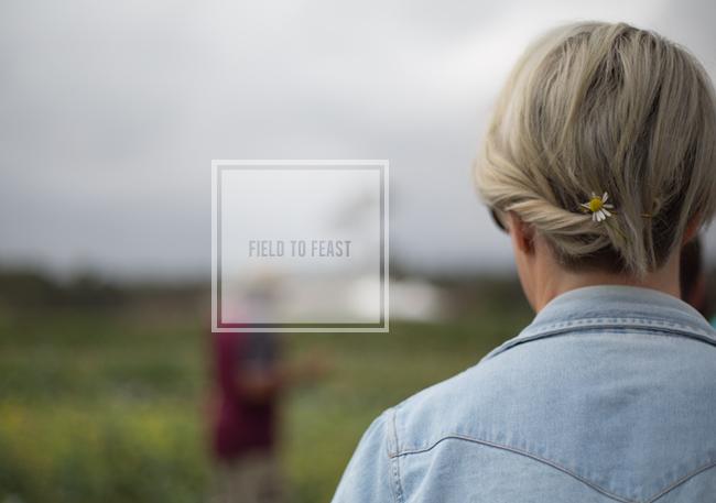 Erika Rax - Field to Feast Farm Day
