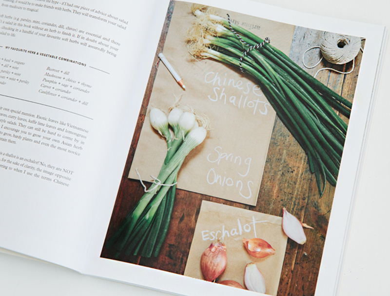 Erika Rax - Community - Recipes from Arthur Street Kitchen