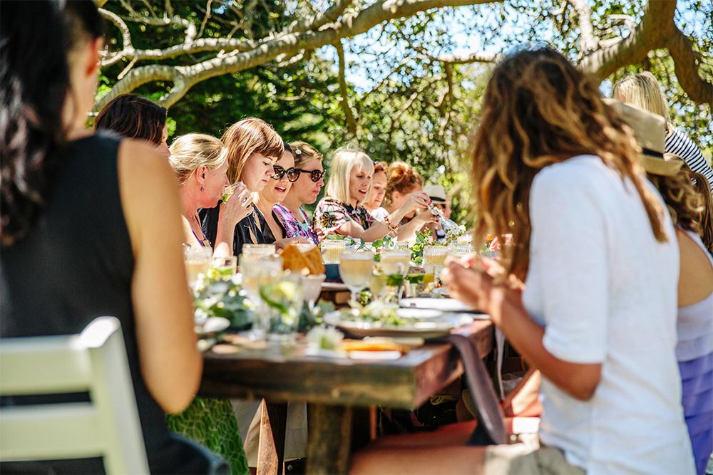 Wreath Gathering hosted by Emma Duckworth and Erika Raxworthy