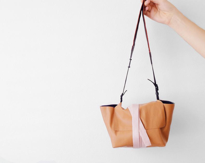 Camera Wrap Bag | Erika Rax