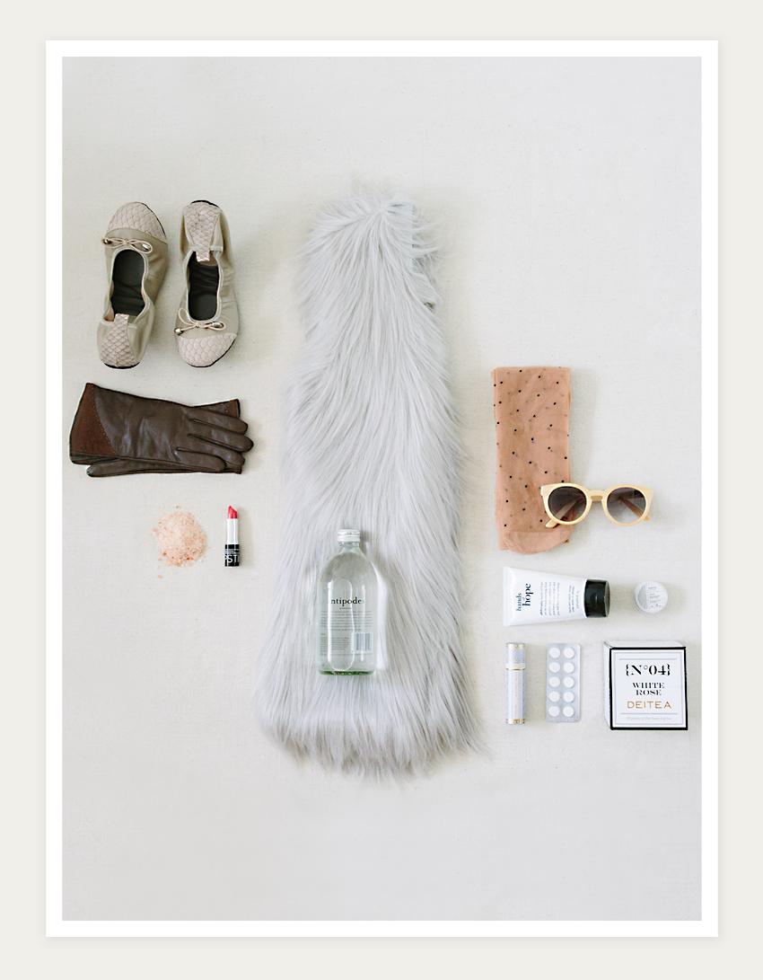 Recent Work - White Magazine   Erika Rax