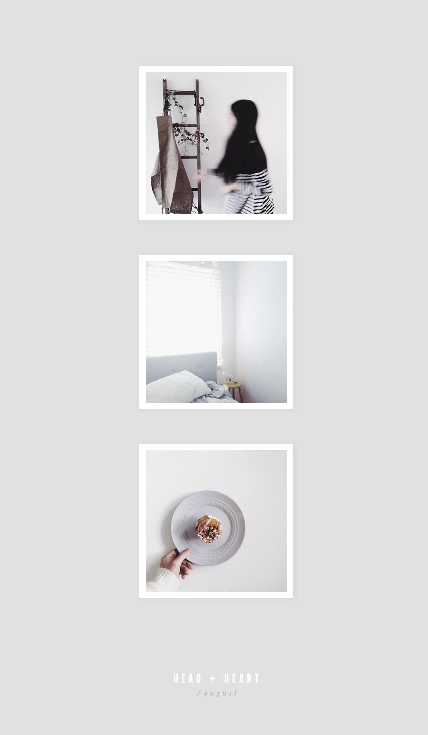 Head + Heart | Erika Rax