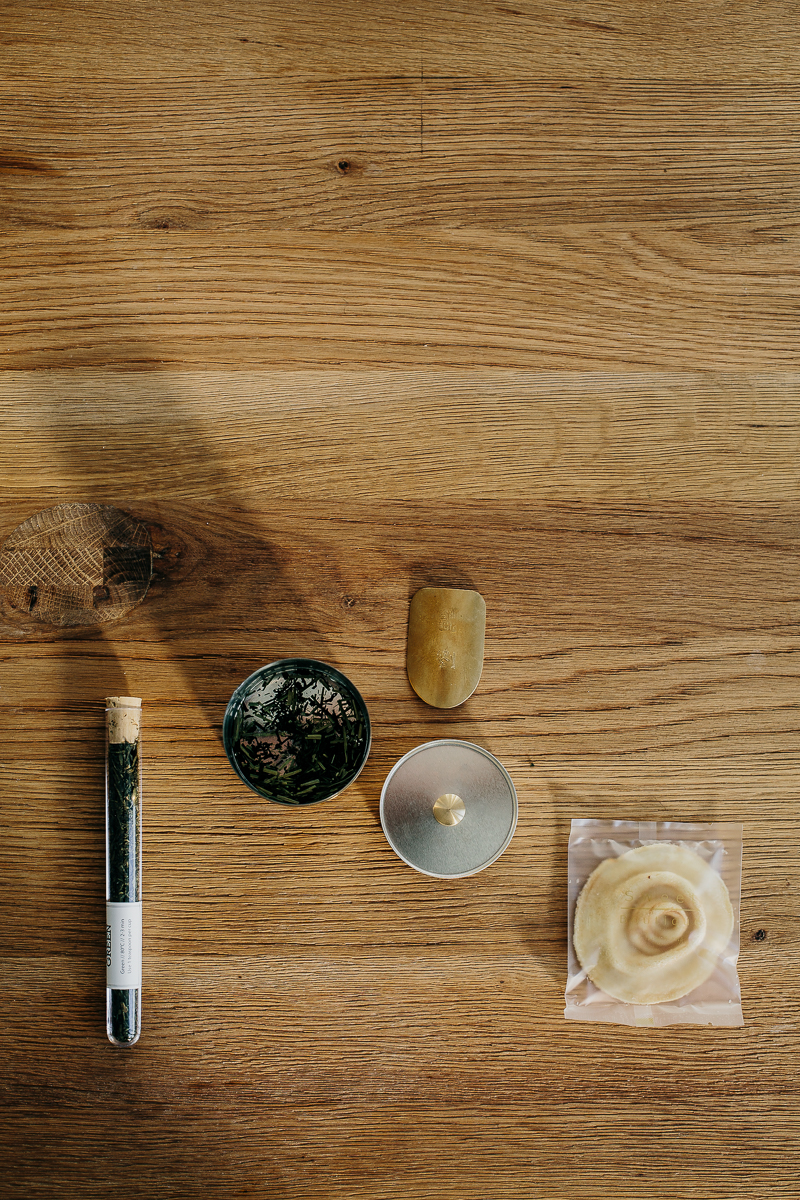 london tea club | erika rax