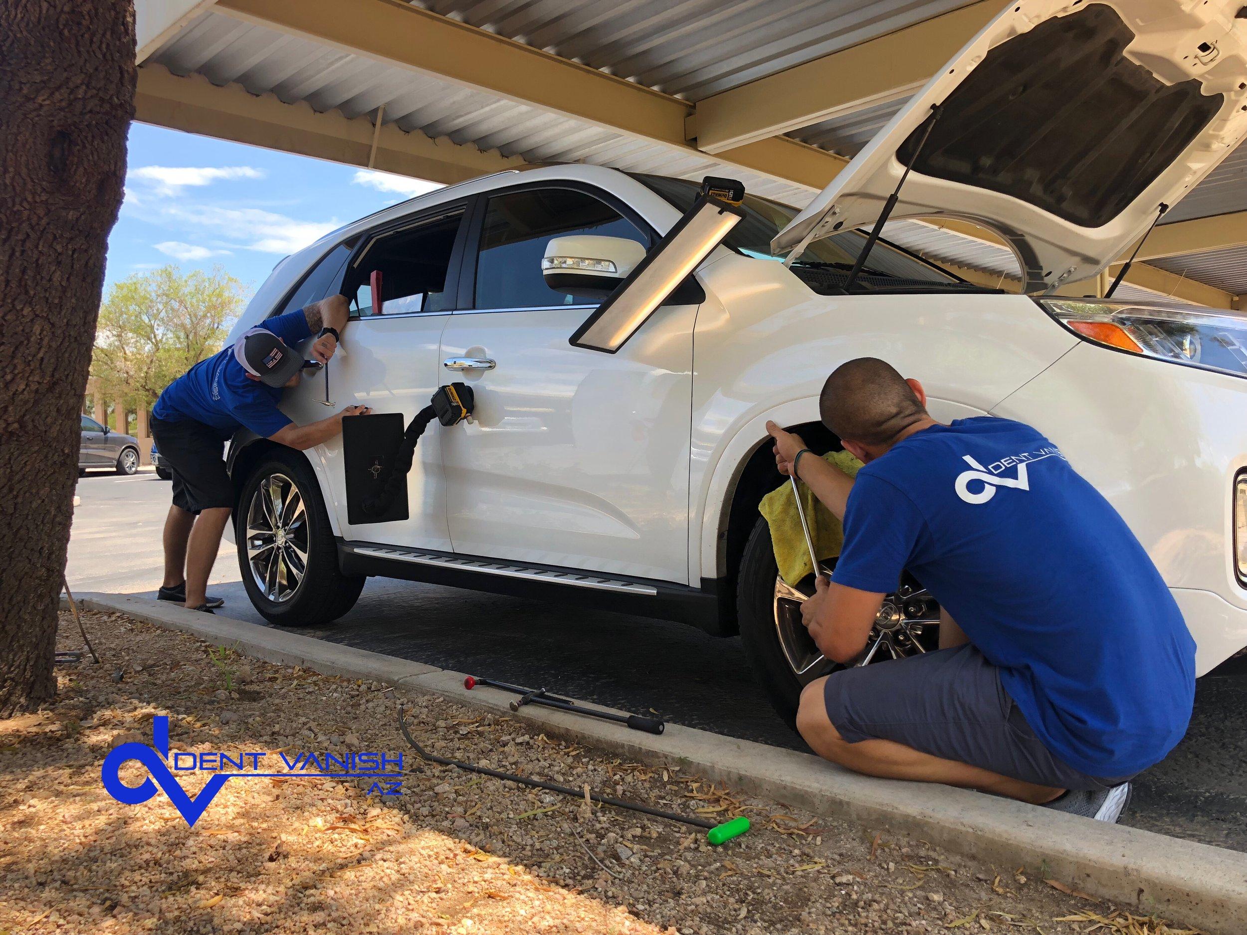 Ryder and Daniel Mobile Dent Repair.JPG
