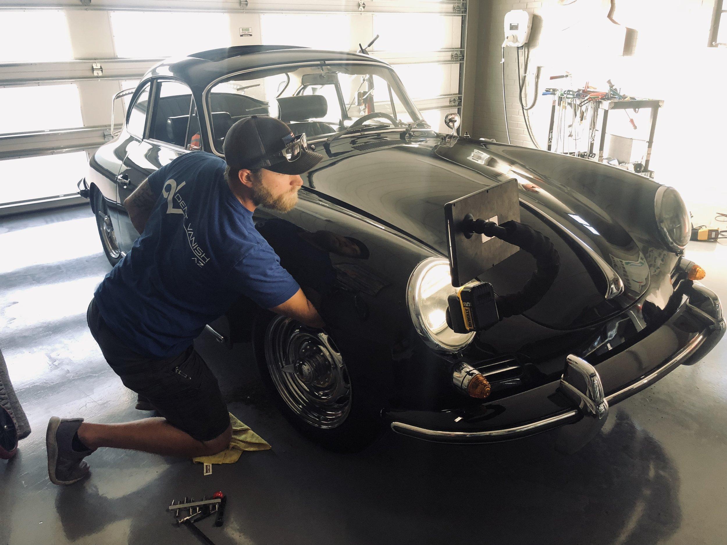 Ryder 1963 356 Porsche.JPG