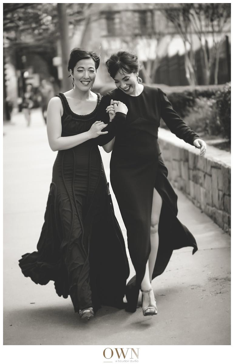 glamour boudoir shoot downtown atlanta street photography all saints dress burberry_0005.jpg