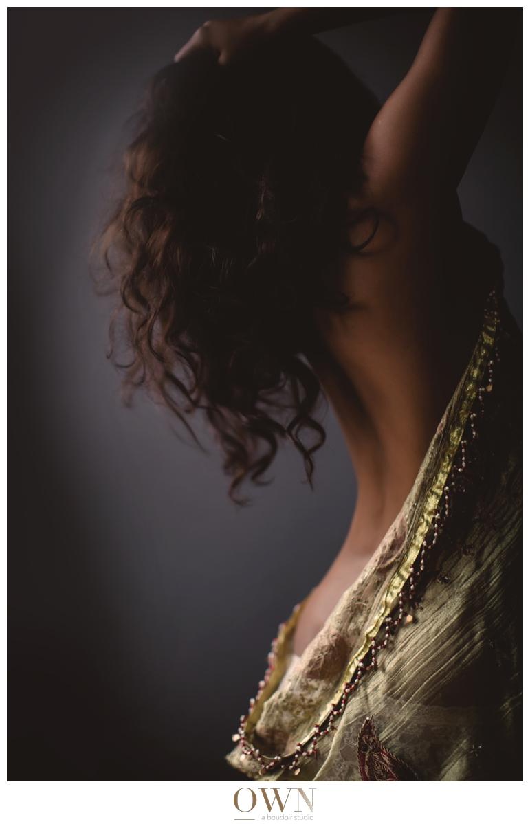 unique prop boudoir photography atlanta boudoir sari beautiful woman