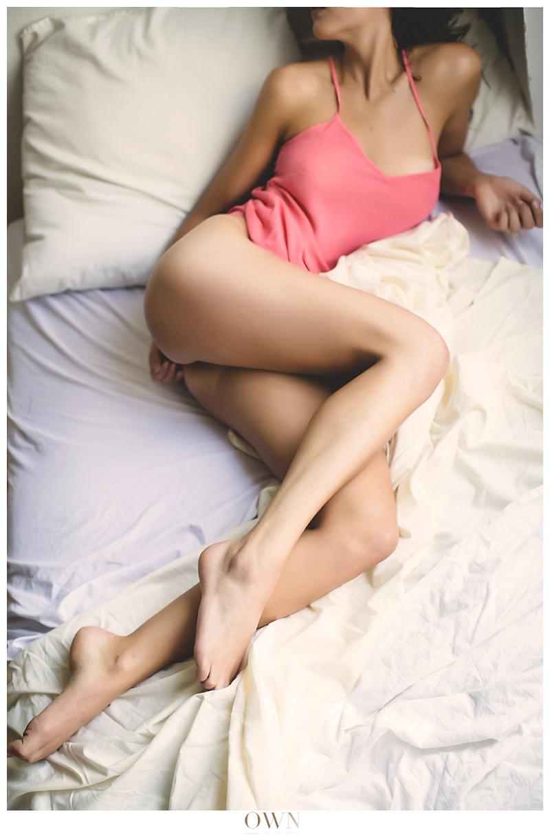 sexy legs boudoir atlanta
