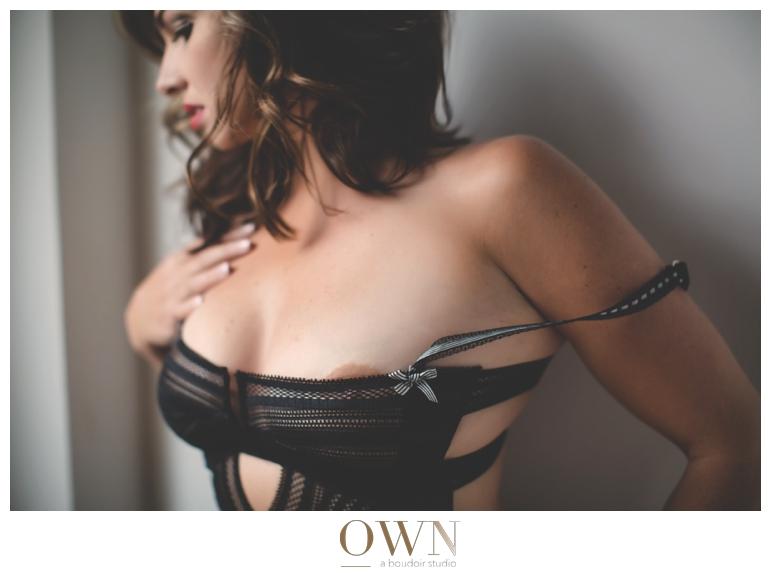 reasons to do a boudoir session own boudoir atlanta