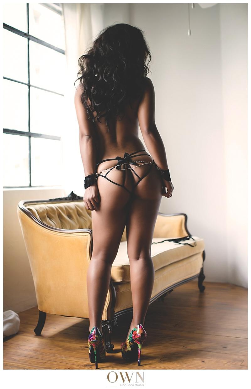 handcuffs as props for boudoir own boudoir atlanta