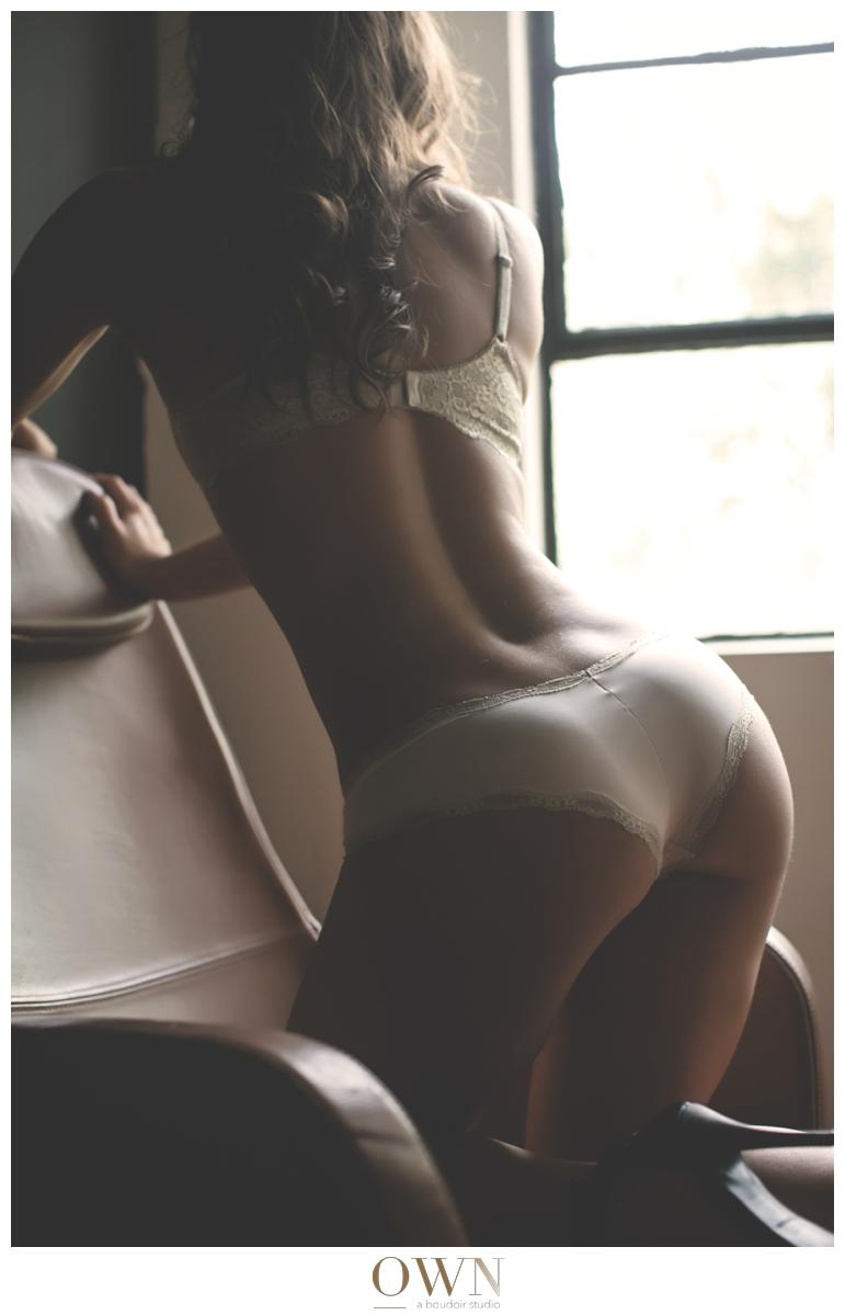 lady from behind own boudoir atlanta