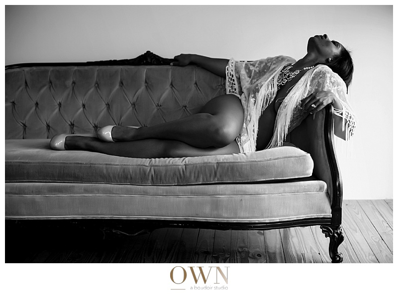 boudoir photographer atlanta
