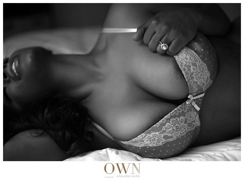 curves atlanta boudoir photographer