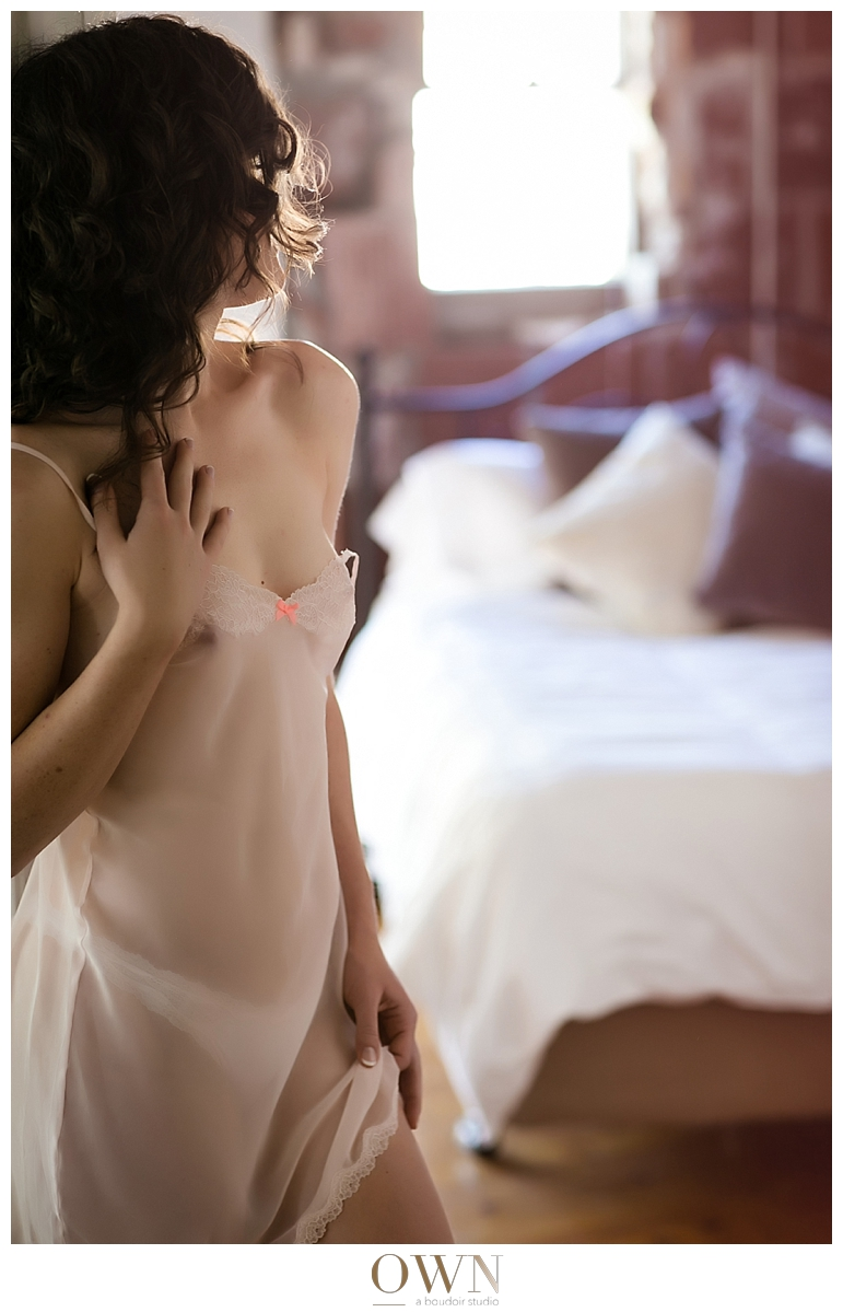 boudoir photographer what to wear atlanta boudoir