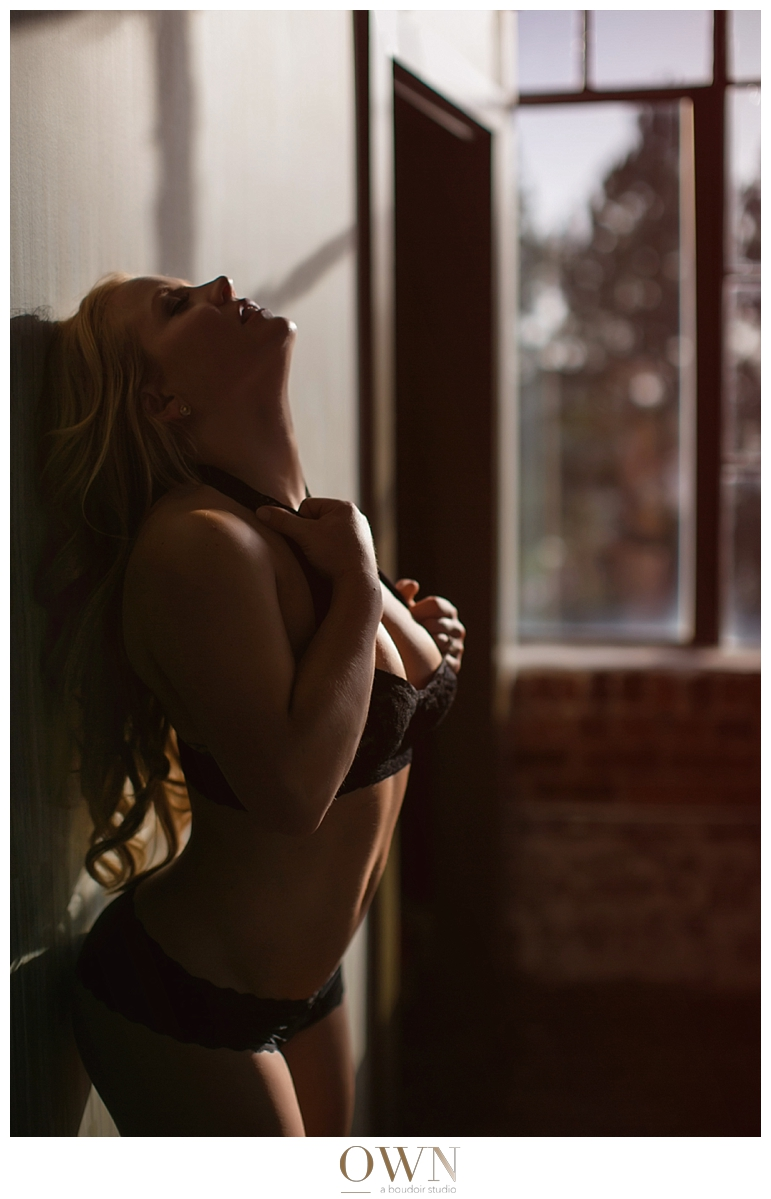 own boudoir atlanta natural light boudoir photographer