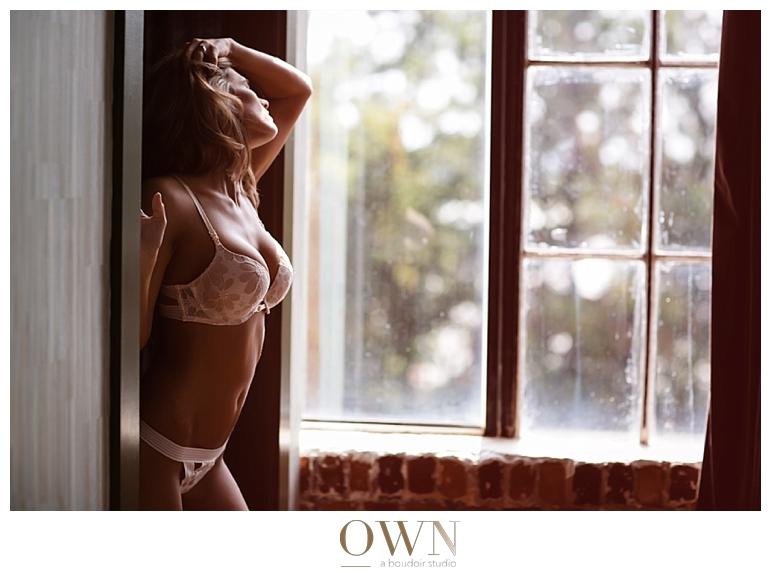 boudoir photographer bra and panty set victorias secret