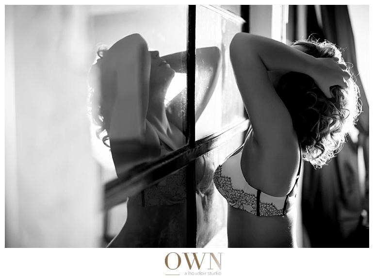 bra and panty set victorias secret atlanta boudoir photography