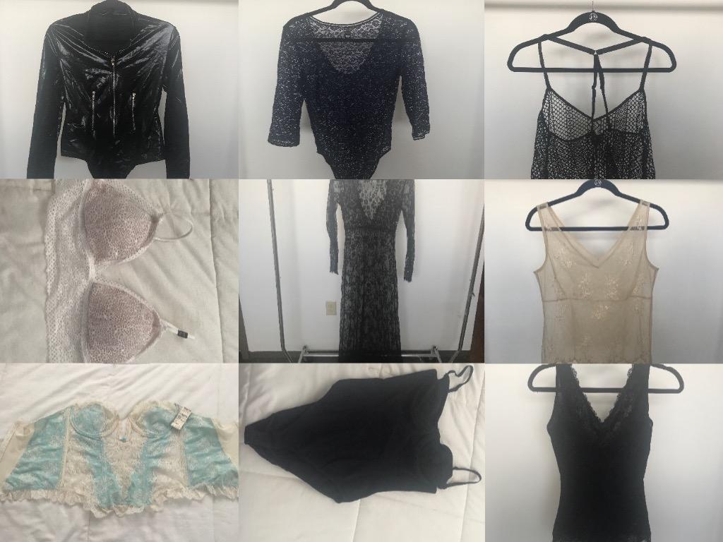 boudoir closet boudoir wardrobe ideas