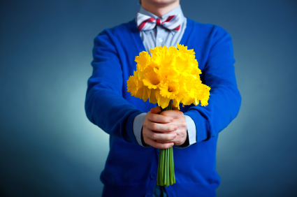 Valentine's Day Articles: Private Eyes, Lawyers and Nick