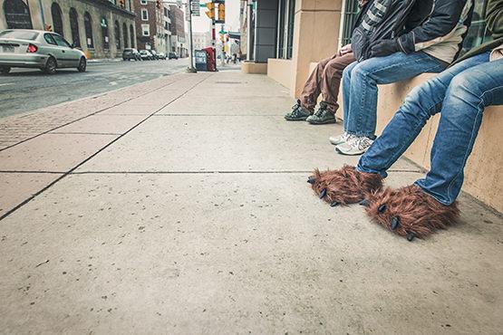 feet shoes street fuzzy slippers.jpg