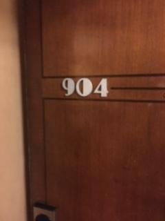 Room 904 Mrs. Louise Crawford Hill.JPG