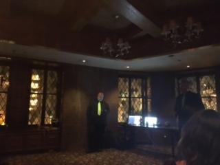 paranormal investigators former mens pub room.JPG