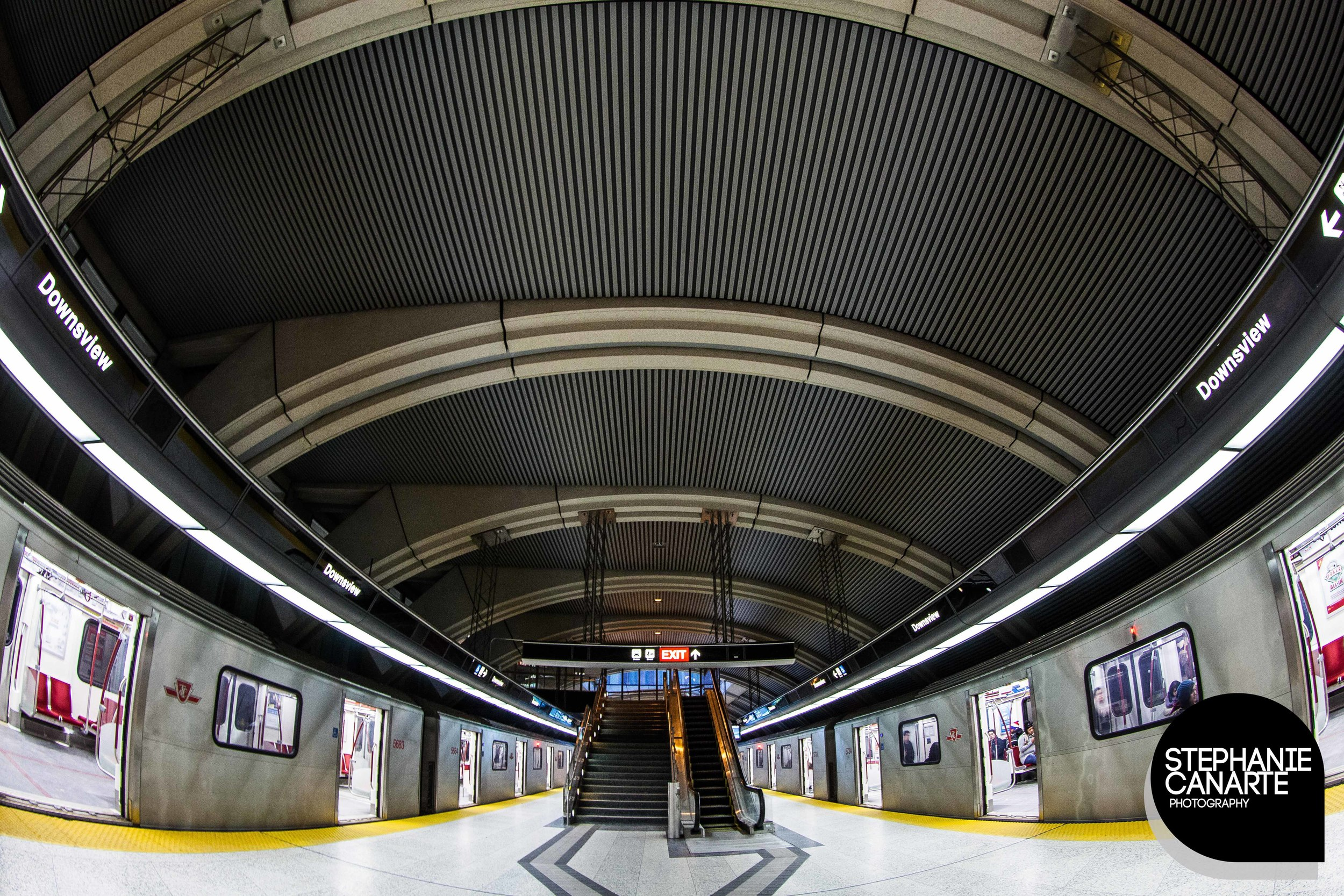 Downsview Station, Toronto, ON
