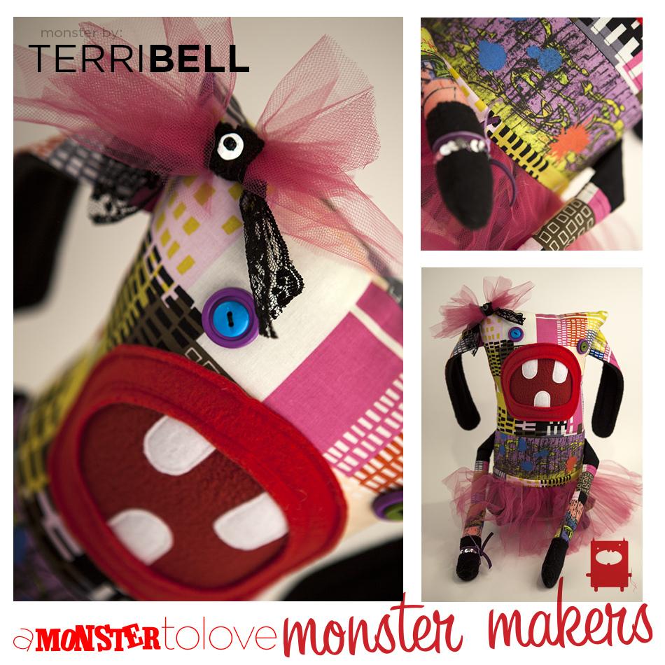 Terri Monster