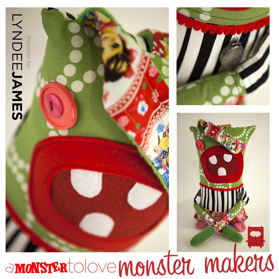 Lyndee Monster