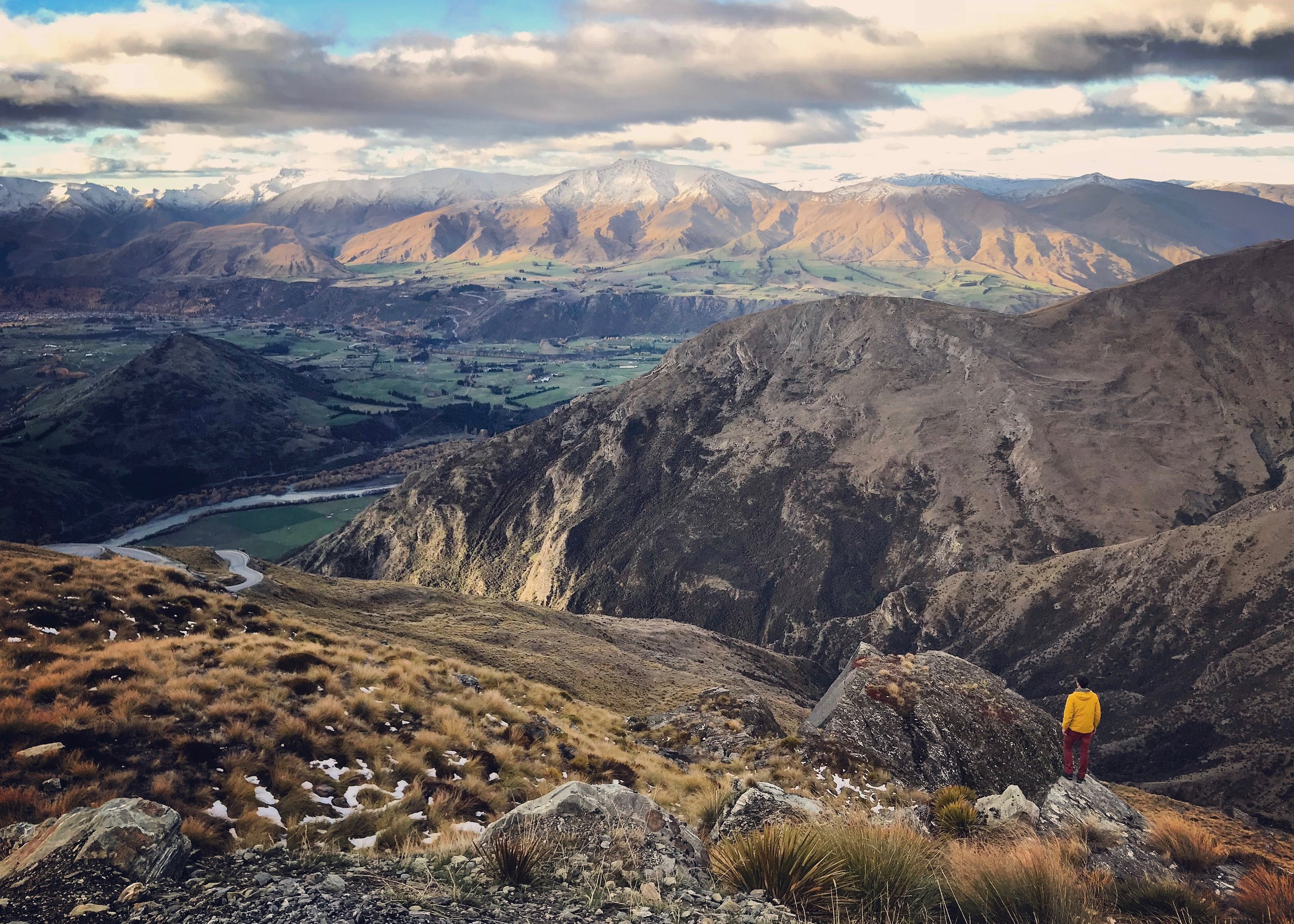 Uprise Photojournal - Queenstown, New Zealand