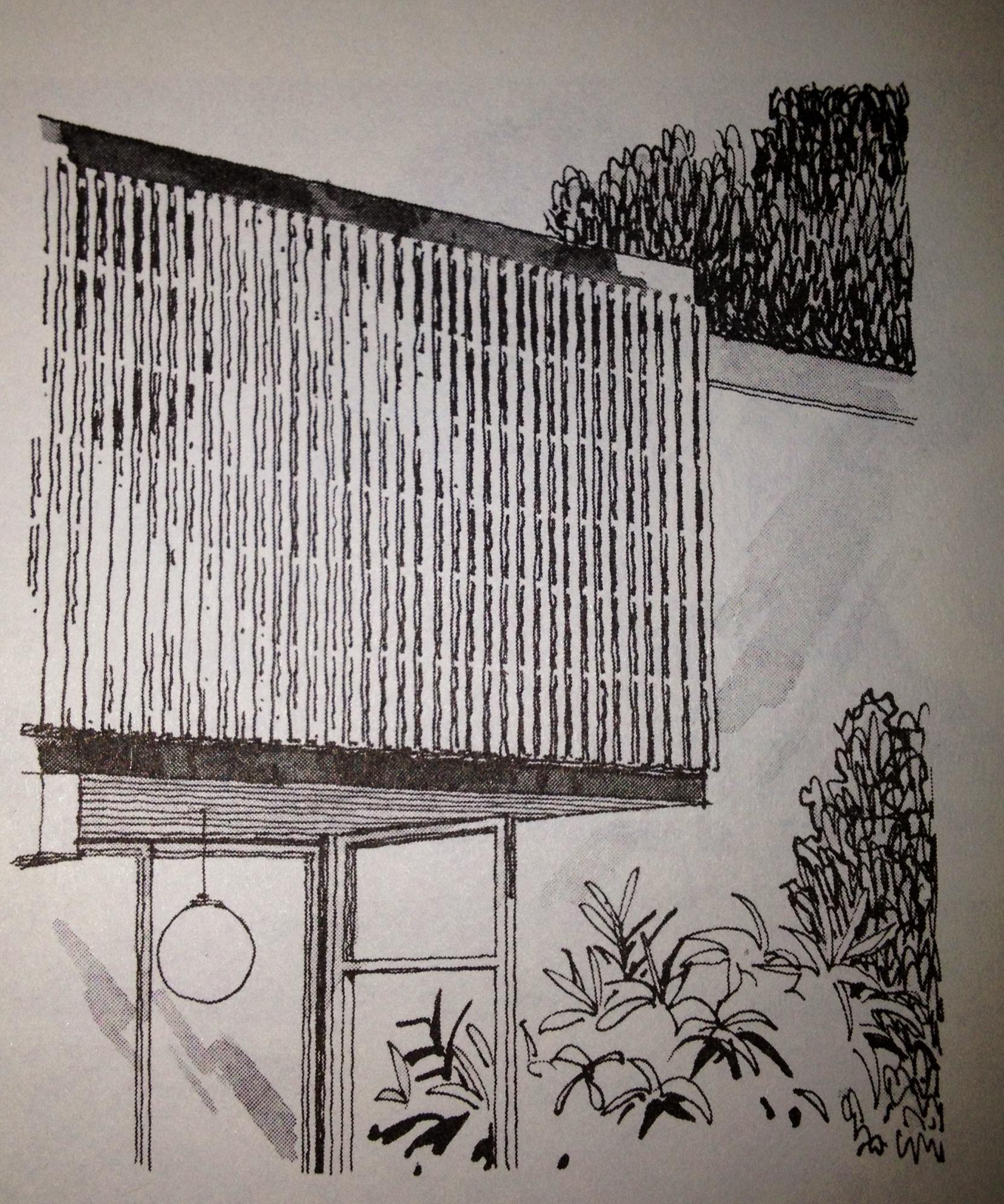 ArchitecturalVignettes