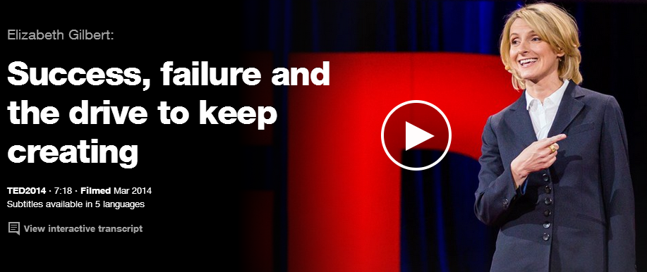 This talk was presented at an official TED conference, and was featured by our editors on the home page.