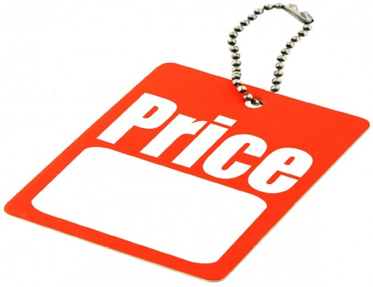 Pricing Yourself