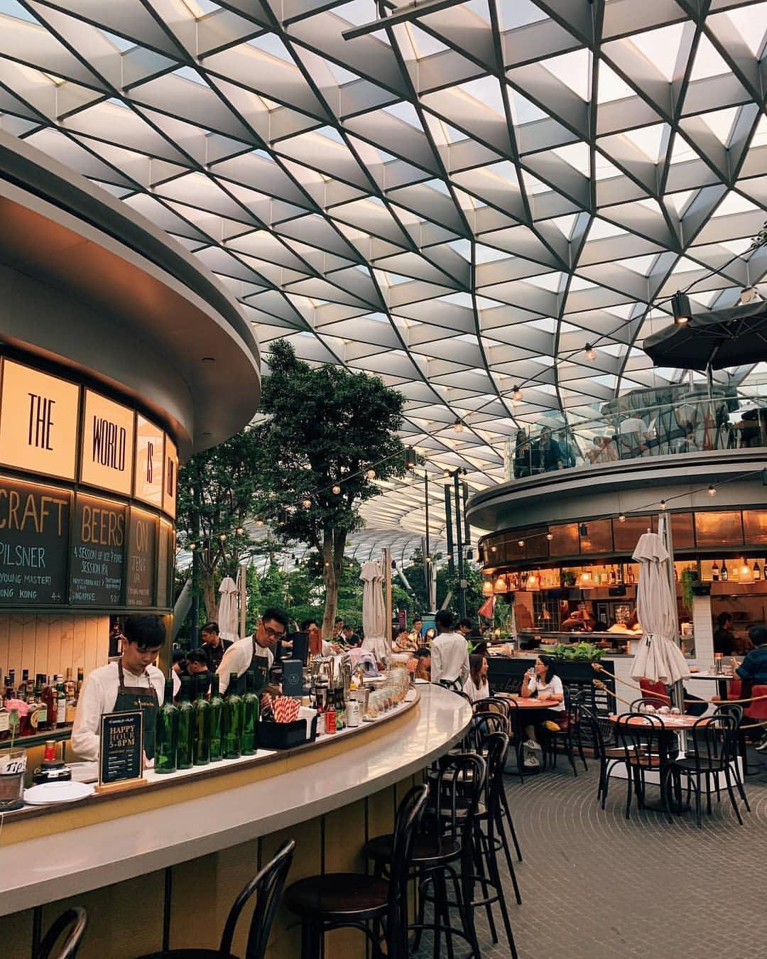 Tanuki Raw Cocktail Bar Restaurant at Jewel Changi.jpg