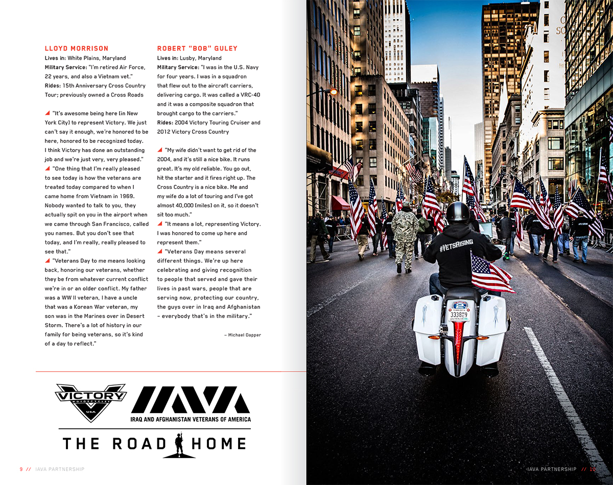 Courtesy Victory Motorcycles