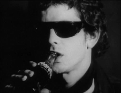 In Memory of Lou Reed