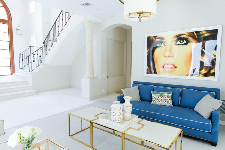 Fashionable Hostess Design, Miami, FL