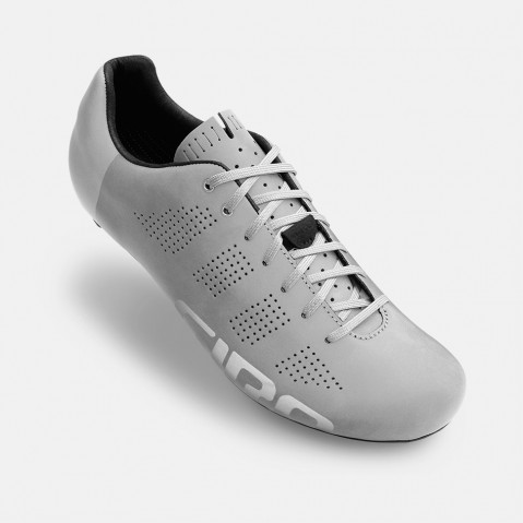 EMPIRE™ ACC REFLECTIVE - The empire™ acc continues to redefine high-performance cycling shoes with reflectivity for enhanced visibility.